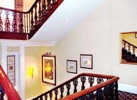 The Rougemount Hotel, Exeter
