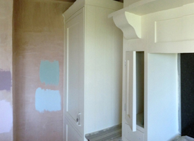 PEP Decorators Painting and Decorating Services Nottingham