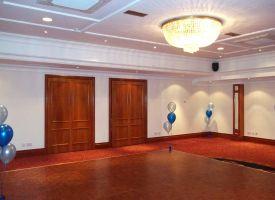 Thistle Hotel Cheltenham Conference Room