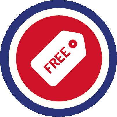 PEP Decorators Free Icon